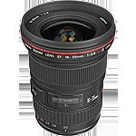 Canon EF 16-35mm f/2.8 II USM