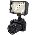 Neewer CN-160 LED Video Light