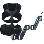 Steadicam Arm and Vest for Merlin Camera Stabilizing System