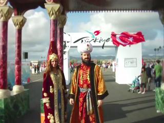 Anatolian Cultures & Food Festival 2011 (teaser)