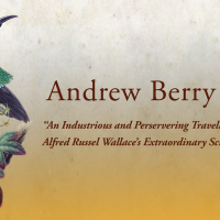 1. The Alfred Russel Wallace Centennial Celebration – Andrew Berry