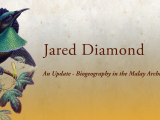 2. The Alfred Russel Wallace Centennial Celebration – Jared Diamond